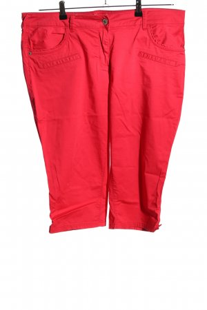 Tom Tailor 3/4-Hose rot Casual-Look