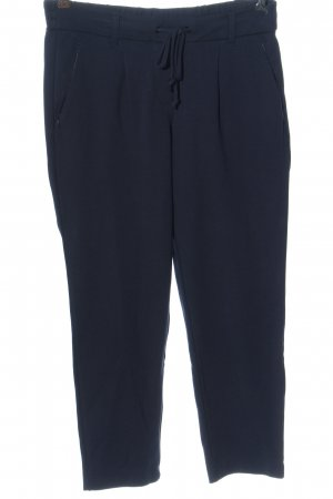 Tom Tailor 7/8 Length Trousers blue casual look