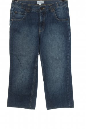 Tom Tailor 7/8 Jeans blau Casual-Look