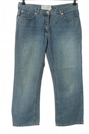 Tom Tailor Jeans 7/8 bleu style décontracté