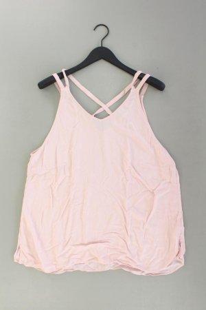 Tom Tailor Blusa sin mangas rosa empolvado-rosa-rosa claro-rosa Viscosa