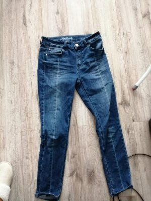 tom tailor ankle jeans