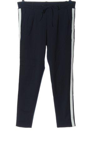Tom Tailor Luźne spodnie niebieski W stylu casual