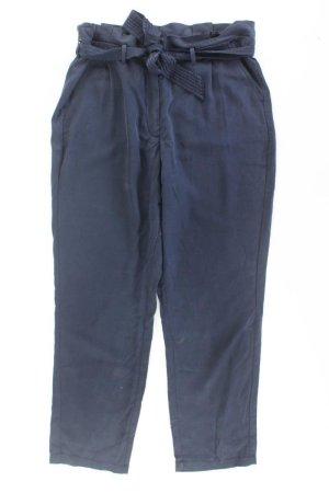 Tom Tailor Baggy Pants blue-neon blue-dark blue-azure lyocell