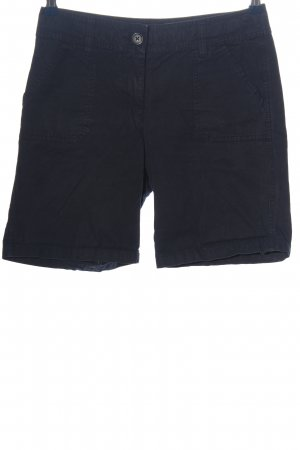 Tom Tailor Bermuda blau Casual-Look