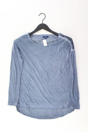 Tom Tailor Bluse blau Größe S