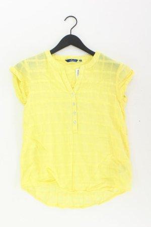 Tom Tailor Bluse gelb Größe 34