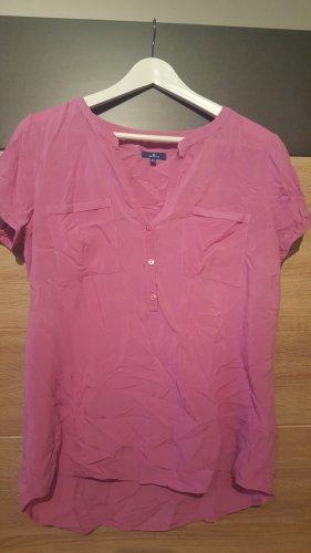 Tom Tailor Bluse Pink Gr. 40