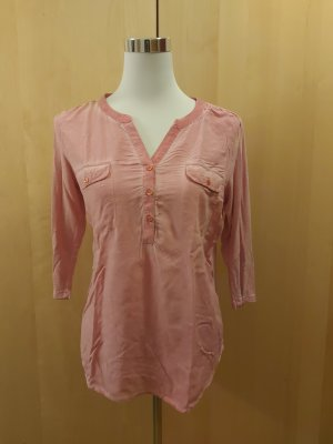 Tom Tailor Bluse rosa/pink