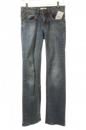 "Tom Tailor Boot Cut Jeans ""Alexa Bootcut"" graublau"