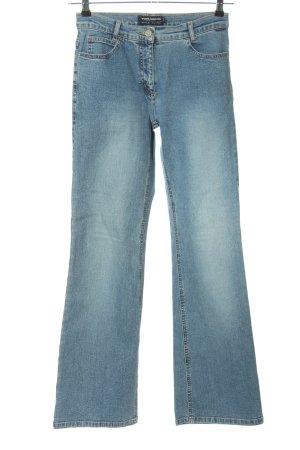 Tom Tailor Jeans bootcut bleu style décontracté