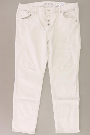 Tom Tailor Boot Cut Jeans Größe W32 Modell LYNN weiß