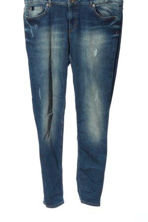 Tom Tailor Boyfriend Jeans blue casual look