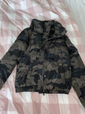 Tom Tailor Camourflage Jacke
