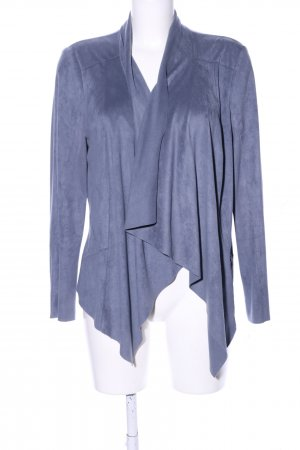 Tom Tailor Cardigan blau Casual-Look