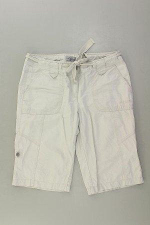 Tom Tailor Cargo-Shorts Größe M braun aus Baumwolle