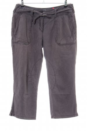 Tom Tailor Cargo Pants light grey casual look