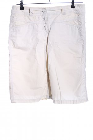 Tom Tailor Cargo Skirt natural white casual look