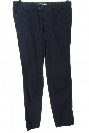 Tom Tailor Chinos blue casual look