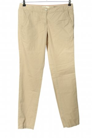 Tom Tailor Chinos natural white casual look