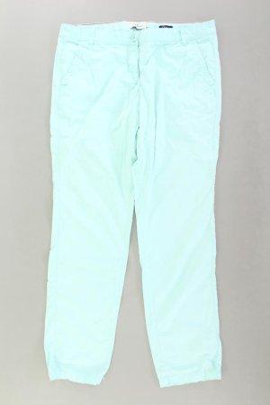 Tom Tailor Chinos blue-neon blue-dark blue-azure cotton