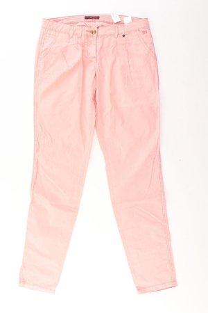 Tom Tailor Chinohose Größe W28 pink