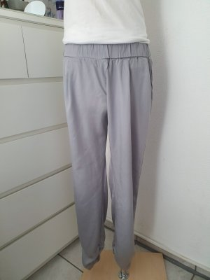 Tom Tailor Chinohose hellgrau Gr. 40