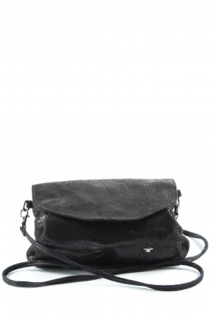 Tom Tailor Clutch black casual look