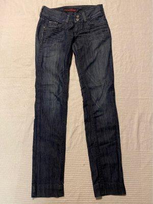 Tom Tailor Damen Jeans Hose Gr. 27/32