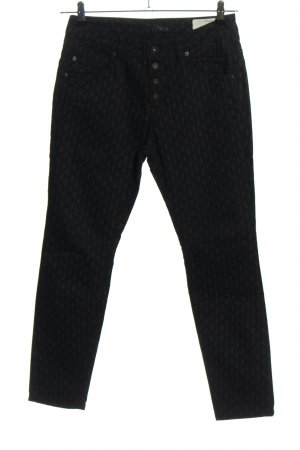 Tom Tailor Denim 7/8 Length Trousers blue casual look