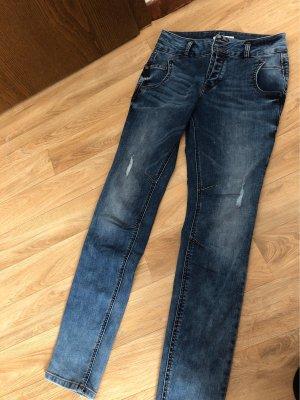 Tom Tailor denim  Antifit Lynn Highwaist Jeans