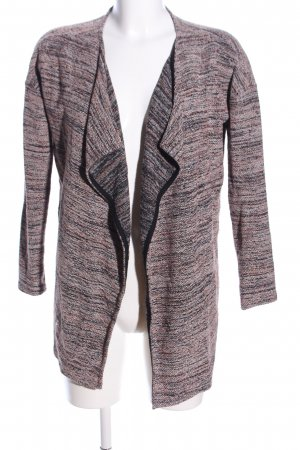 Tom Tailor Denim Cardigan bronzefarben meliert Casual-Look