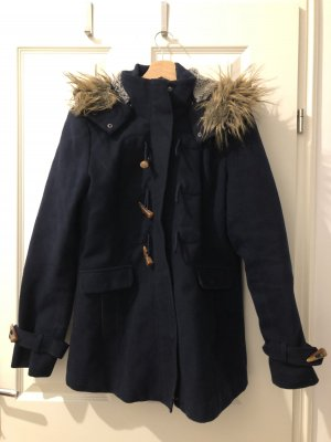 Tom Tailor Denim Duffle Coat