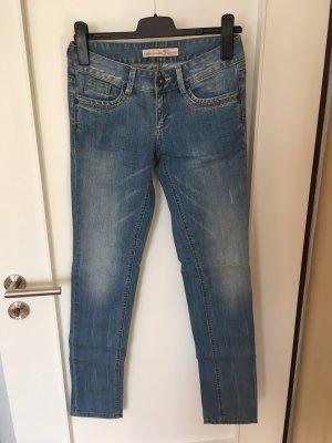 Tom Tailor Denim Jeans in Größe 27/32