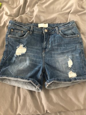 Tom Tailor Denim Jeansshort W28