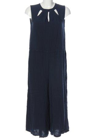 Tom Tailor Denim Jumpsuit blau Casual-Look