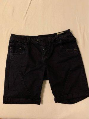 Tom Tailor Denim Knielange Shorts