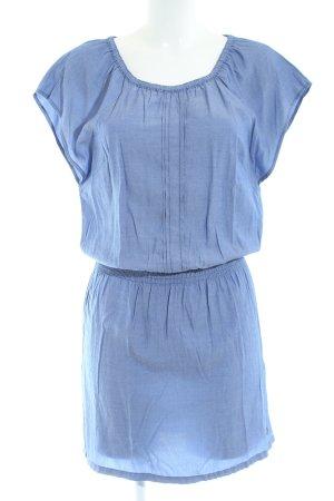 Tom Tailor Denim Minikleid blau Casual-Look XS