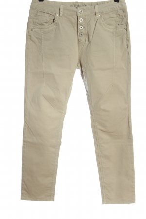 Tom Tailor Denim Tube Jeans natural white casual look