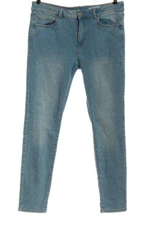 Tom Tailor Denim Tube Jeans blue casual look