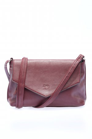 Tom Tailor Denim Shoulder Bag red casual look