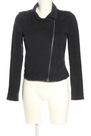 Tom Tailor Denim Shirt Jacket black casual look