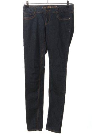 Tom Tailor Denim Skinny Jeans schwarz Casual-Look