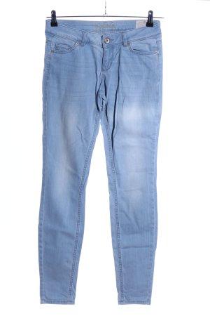 Tom Tailor Denim Vaquero skinny azul look casual