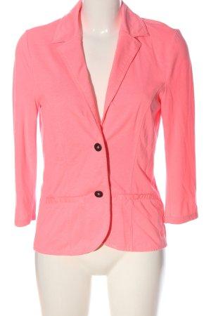 Tom Tailor Denim Sweatblazer pink Elegant