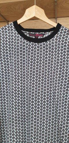 Tom Tailor Denim T-Shirt multicolored viscose