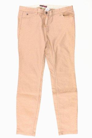 Tom Tailor Five-Pocket-Hose Größe 30 orange