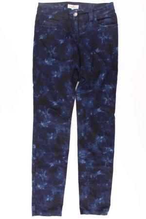 Tom Tailor Five-Pocket-Hose Größe 34 blau