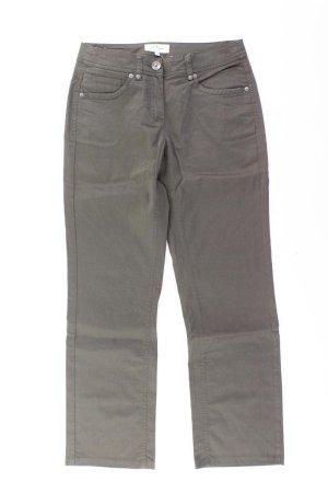 Tom Tailor Five-Pocket-Hose Größe 36 braun aus Baumwolle