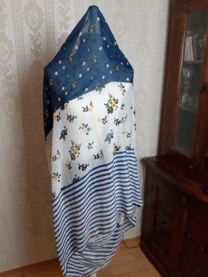 Tom Tailor Halsdoek veelkleurig Polyester